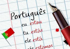 Cours de portugais (conjugaison)