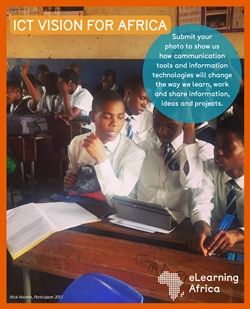 eLearning Africa Photo Competition